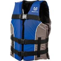 Mesica Gdr-100 Mavi Yüzme Yardımcısı - Can Yeleği XL
