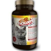 Hawmi Kedi Ve Köpekler İçin Tüy Deri Geliştirici 30 Tablet 1000Mg