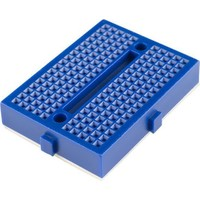 Robotzade Mavi Mini Breadboard
