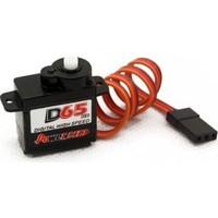 Robotzade PowerHD Plastik Dişilli Mikro Dijital Servo Motor - HD-D65HB