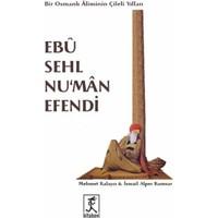 Ebu Sehl Numan Efendi