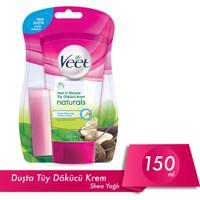Veet In Shower Tüy Dökücü Krem Naturals Shea Yağı 150 Ml