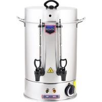 Remta Otomatik Çay Makinesi Çay Otomatı 40 Brd ( 5 Lt )