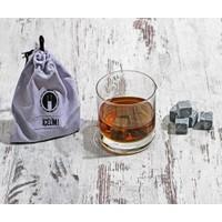 Joy Glass 12 Li Mermer Viski Taşı