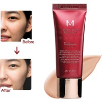 Missha M Perfect Cover BB Cream SPF42 (No.21/Light Beige) 20ml