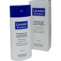 Linola Şampuan 200 ml