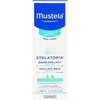 MUSTELA Stelatopia Lipid Replenishing Balm 200 ml - Çok Kuru ve Atopik Ciltler İçin Yumuşatıcı Balsam