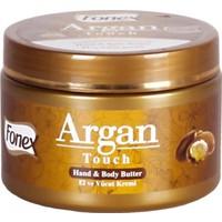 Fonex Argan Therapy El Ve Vücut Kremi 300 Ml