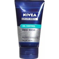 Nivea Erkek Yüz Temizleme Jeli