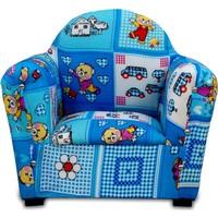 Favorim Shop - Çocuk ve Bebek Koltugu Mavi