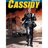 Cassidy Son Blues