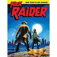 Nick Raider New York'ta Bir Ranger