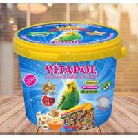 Vitapol 100 % Premium Muhabbet Yemi 3 Adet