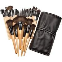 Virtual 32'li Make Up Set Makyaj Fırçası