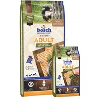 Bosch Adult Poultry Glutensiz Kümes Hayvanı Köpek Maması 15 Kg+1 Kg