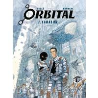 Orbital 1 - Yaralar - Bilim Kurgu Çizgi Roman