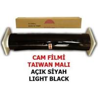 Solar Cam Filmi Normal %35 Açık Siyah ( Light Black ) 152Cm * 60M