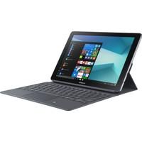 "Samsung SM-W620 64GB Windows 10 Home 10.6"" İkisi Bir Arada Bilgisayar - Beyaz"