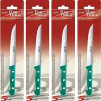 İkram Dünyası Abs Saplı Çubuk Çelik Büyük Boy Bıçak