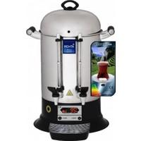 İkram Dünyası Remta Çay Makinası 160 Bardaklık Elegance