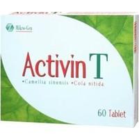 Activin T 60 Tablet