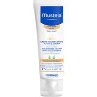 Mustela Cold Cream İçeren Besleyici Krem 40 ml