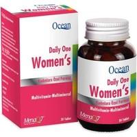 Ocean Daily One Women 30 Tablet