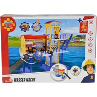 İtfaiyeci Sam 9257663 Ocean Rescue Centre 2 Figure