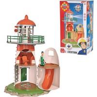 İtfaiyeci Sam Deniz Feneri +1 Figür 9252133