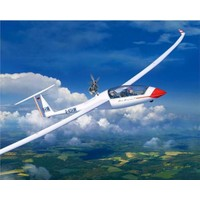 Revell Gliderplane Duo Dıscus & Engine