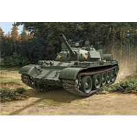 Revell T-55A