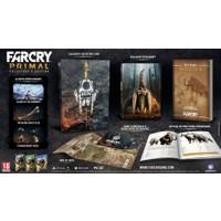 Xbox One Far Cry Primal Collectors Edition