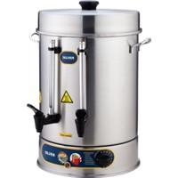 İkram Dünyası Işıkgaz Standart Çay Makinaları 120 Bardaklık