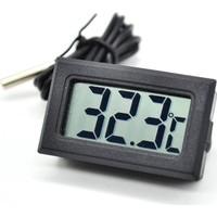 Aek-Tech Mini Dijital Prob Termometre 5M