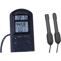 Aek-Tech Kl-02636 Sürekli Su Kalite Ph Ec Tds Ölçüm Cihazı