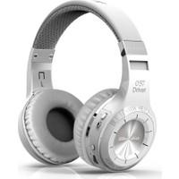 Bluedio Ht Turbine Bluetooth 4.1 Kulaklık Beyaz