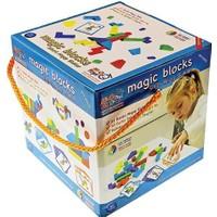 HiQ Toys Block Buddies (Blok Arkadaşlar)