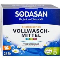 Sodasan Organik Toz Çamaşır Deterjanı 1200 gr.