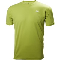 Helly Hansen Traınıng Tshirt Bright Chartreuse