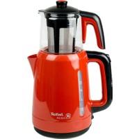 TefalMy Tea Çay Makinesi Kırmızı