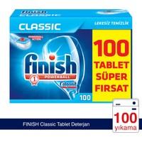 Finish Klasik Tablet 100 'lü