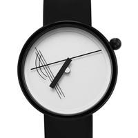 Projects Watches Pw-7217-W-Bs Diagram Black Unisex Kol Saati
