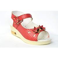 Akım Ft 247 Topuklu Günlük Kız Çocuk Sandalet