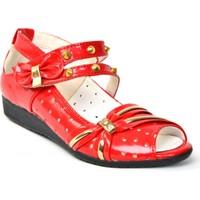 Teksoy Ft 243 Ortopedik Topuklu Kız Çocuk Ayakkabı