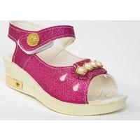 Akım Ft 250 Yazlık Ortopedik Kız Çocuk Sandalet