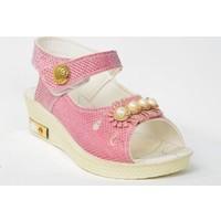 Akım Ft 249 Yazlık Ortopedik Kız Çocuk Sandalet