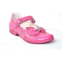 Alens Ft 253 Cırtlı Topuklu Kız Çocuk Ayakkabı