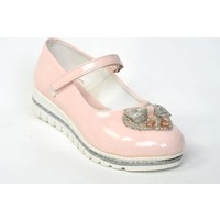 Crista Ft 213 Ortopedik&Cırtlı Kız Çocuk Ayakkabı