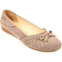 Asena ZN 157 Bayan Günlük Babet Ayakkabı