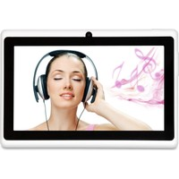 "Quadro Softtouch 8GB 7"" Tablet"